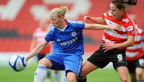 Belles Suffer Heavy Defeat