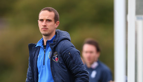 Pre Season Interview: Mark Sampson