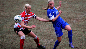 #4 Leandra Little V Everton