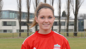Alicia Hardacre Midfield