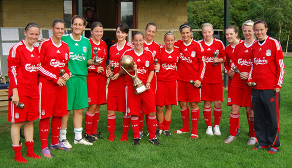 Preston Tournament Winners