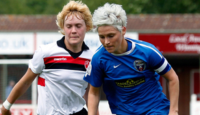 A message from Jess Fishlock