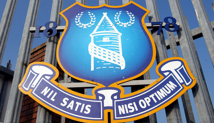 Everton crest
