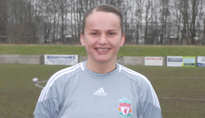 Sian Binks Goal Keeper