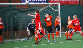 Liverpool 3 Hibernian Ladies FC 1