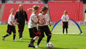 BE PART OF THE LFC LADIES TEAM