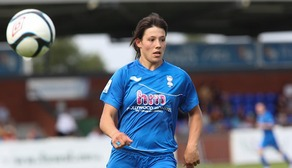 LIVERPOOL LADIES 2 BLUES LADIES 5