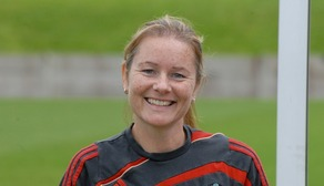 Jackie McLaughlin Manager