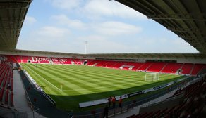 Doncaster clash moved