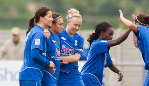 BLUES LADIES 3 LIVERPOOL LADIES 1