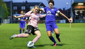 Everton Ladies 0 Blues Ladies 0