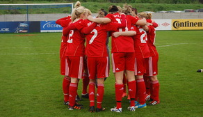 LFC LADIES ANNOUNCE FRIENDLIES