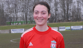 Rhian Heap Defender