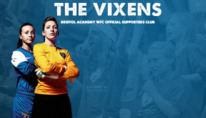 The Vixens - Supporters Club
