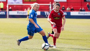 BRISTOL ACADEMY Game Postponed