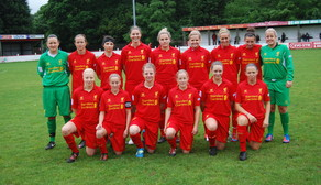 LADIES LOOK TO EXTEND WINNING RUN