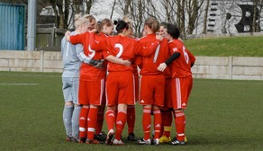 Liverpool Ladies entertain Hibs