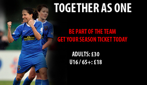 SEASON TICKET 2013