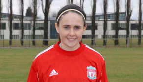 Louise Fillingham Midfield