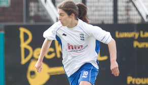Karen Carney and the Olympics