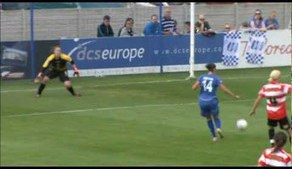 BLUES LADIES 2 DONCASTER 0