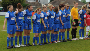 May 19 Arsenal Ladies 4 Bristol Academy Women 2