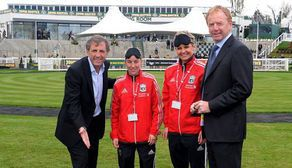 Alan Kennedy, Vicky Jones, Chloe Jones, David Fairclough