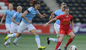 Jul 27 Manchester City Women 1 Liverpool Ladies 0