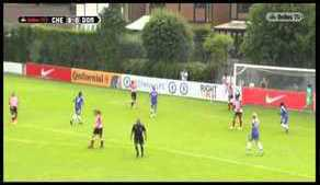 HIGHLIGHTS: Chelsea 4-0 BELLES