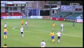 HIGHLIGHTS: Lincoln 0-0 BELLES
