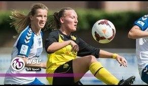 Watford Ladies v Durham Women 0-3