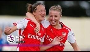 Birmingham v Arsenal 1-2
