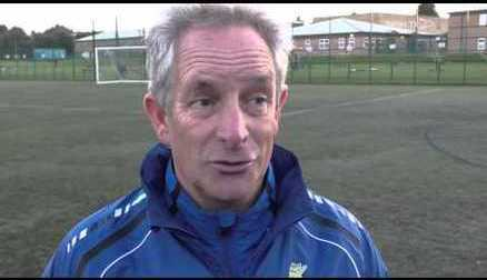 Head Coach, Gordon Staniforth spoke to Belles TV at training ahead of the the FA WSL 2 clash with Reading.