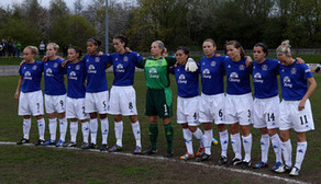 Everton Ladies v Liverpool Ladies