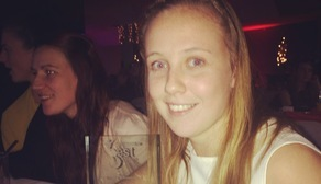 Beth Mead and Sporting Achievement Award
