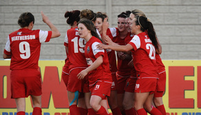 Vixens Return to the top