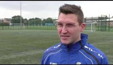 Development Manager, Gaz Lee talks to Belles TV about his involvement at the Belles.