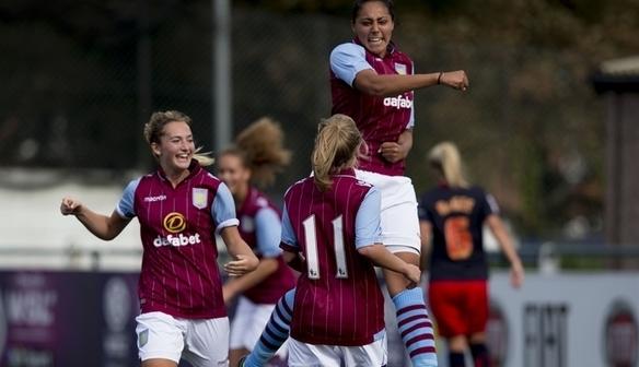 Jade Richards thrilled at her Royals goal
