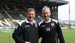 Super Saturday at Meadow Lane