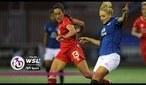 Everton 2-2 Liverpool FAWSL