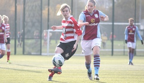 Development: Belles 0-1 Aston Villa