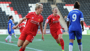 Longhurst calls for Chelsea repeat