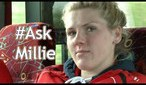 #AskMillie