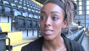 Jess Clarke talks to Magpie Player