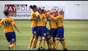 HIGHLIGHTS: Arsenal 3-1 BELLES