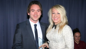 Chelsea Weston Young Player of the Season 2012
