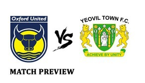 Oxford v Yeovil Preview