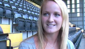 Sophie Bradley talks to Magpie Player