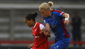 Apr 21 Arsenal Ladies 1 Bristol Academy Women 0