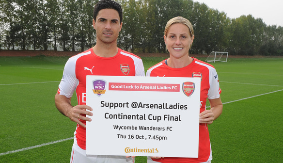 Arteta_Ladies